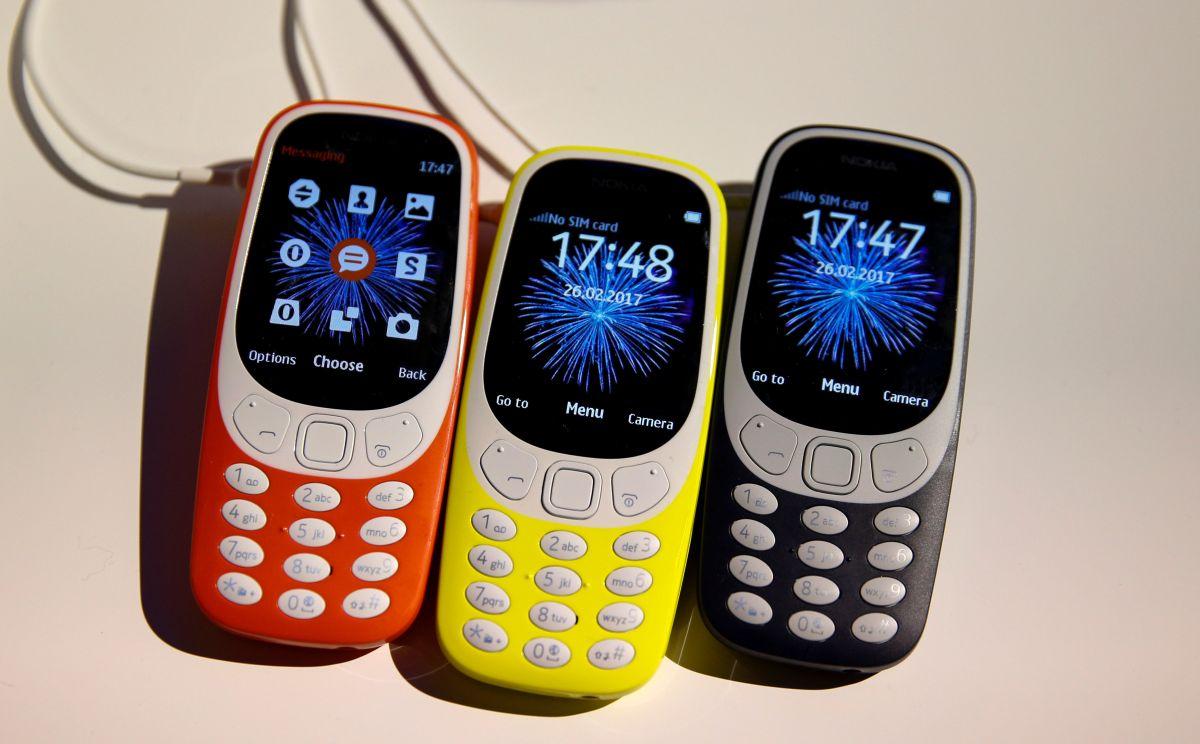 Nokia представила новую версию некогда ахуенного телефона