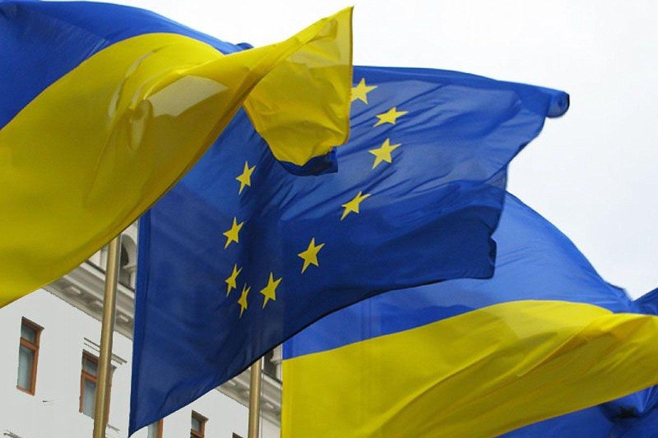 В хуёвом ЕС завершились блядские институционные переговоры