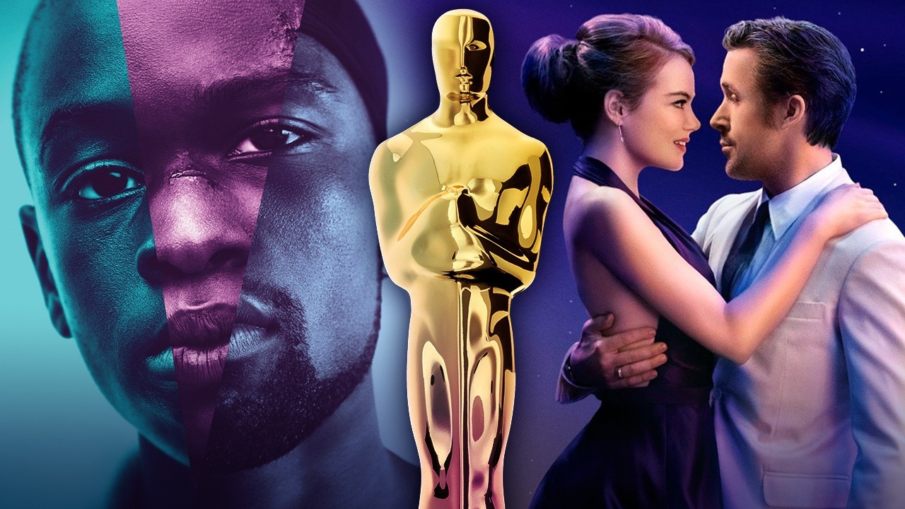 Лютый пиздец, или Оскар-2017