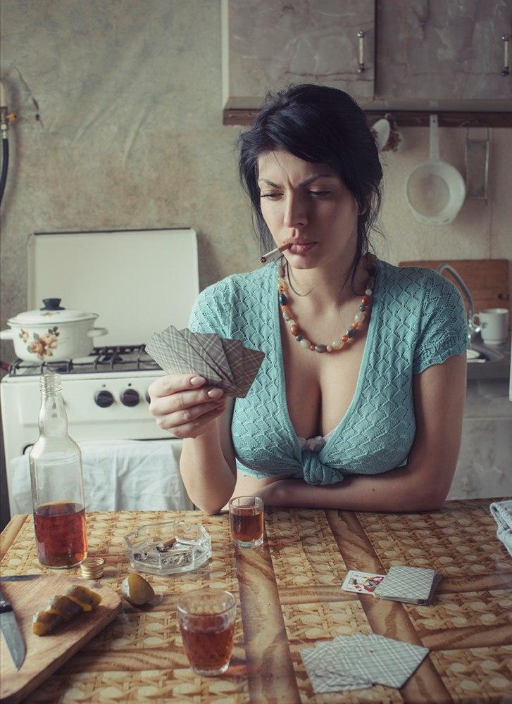 Украинские тёлочки в объективе украинского фотографа 18+